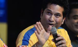Tendulkar fans fume as Cricket Australia 'pokes fun' at little master on his birthday