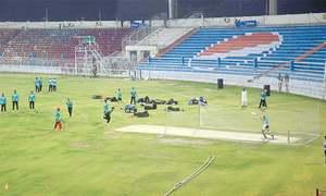 Balochistan face Punjab in Pakistan Cup opener