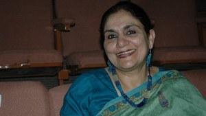 Ajoka Theatre's Madeeha Gauhar passes away at 61