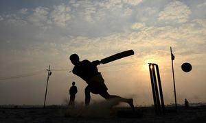 Cricket tournament kicks off in Bajaur