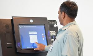 Telenor brings self-service booths to customers across Pakistan
