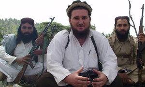 Ex-TTP spokesman Ehsanullah Ehsan to remain in custody, PHC orders
