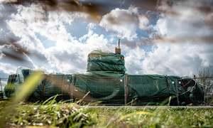 Danish inventor handed life term for journalist submarine murder