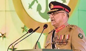 Pakistan wants to avoid zero-sum game: Bajwa