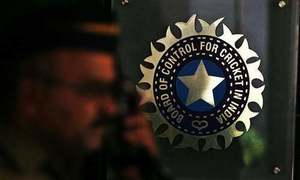 BCCI confident  tax issues won't cost ICC events