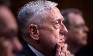 French special forces sent to reinforce US-led operations in Syria: Mattis