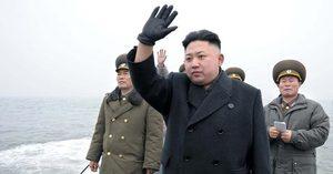 Kim Jong Un to set foot on South Korean soil today