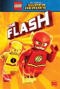 Movie review: LEGO DC Comics Super Heroes:  The Flash