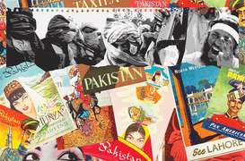 SMOKERS' CORNER: BRANDING PAKISTAN