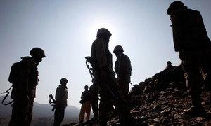 جنوبی وزیرستان میں فائرنگ سے 4 مزدور جاں بحق