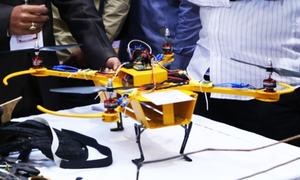 Students display talent at science fair in Gwadar