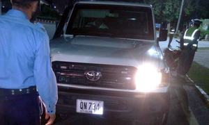 Islamabad police take US diplomat into custody for injuring two motorcyclists in road accident