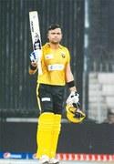 Stupendous Khurram, Shan lead KP to huge win