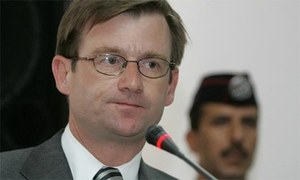 US defers decision on restrictions for Pakistani diplomats