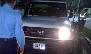 Case registered against motorcyclist injured in accident with US diplomat's car in Islamabad