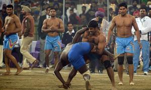 پاکستانی ٹیم میں کسی بھارتی کھلاڑی کو نہیں کھلایا، کبڈی فیڈریشن