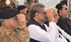 Mainstreaming of Fata must for its development: PM