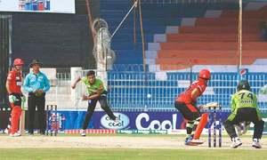 Blazing Kamran ton steers FA to Pakistan Cup final