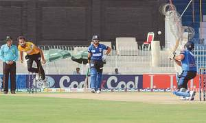 Sindh stumble again as KP keep hopes alive with quick win