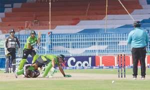 Six-star Waqas sends Balochistan crashing out of final race