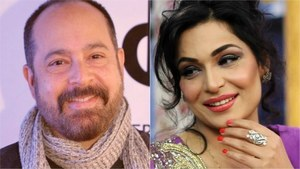 Filmmaker Saqib Malik denies that he's making a Meera biopic
