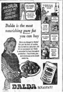 Dalda: the essence of motherhood