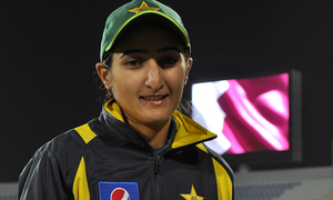 In talks with PCB to narrow pay gap between male, female cricketers: Bismah Maroof