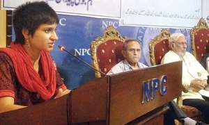 Academics, journalists call for peace in South Asia