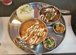 Eatery that boasts of its local and foreign delicacies