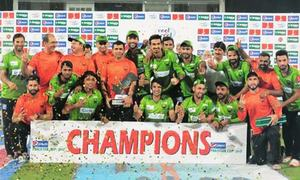 Federal Areas brush aside KP to retain Pakistan Cup title