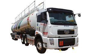 Chinese automotive group introduces heavy duty commercial trucks with multiple safety features in Pakistan
