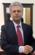 Dr Suleman Khan made new IB chief