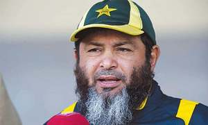 Mushtaq Ahmed to join West Indies as bowling coach