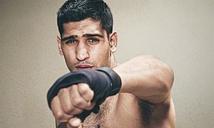 Amir Khan is bringing Super Boxing League to Pakistan