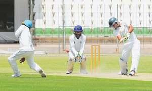 Ton-up Muzammil puts Multan on winning path