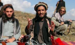 US blocks UN sanctions on Khurasani