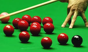 Pakistan's quartet in knockout round at Asian snooker