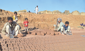 CJP orders brick kiln worker, family be freed from bonded labour in Sialkot