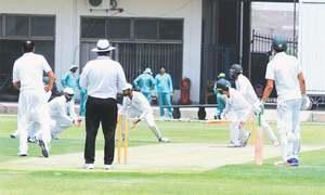 Multan whip Karachi Blues to regain first-class status
