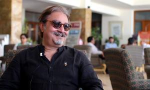 پاکستان پہلی مرتبہ آیا ہوں، لیکن بار بار آنے کی خواہش رکھتا ہوں