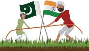 Can the India-Pakistan relations improve?
