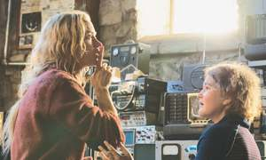 CINEMASCOPE: MAKE NO SOUND