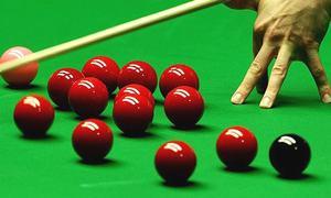 Pakistan's last hope Bilal falls in Asian Snooker semis