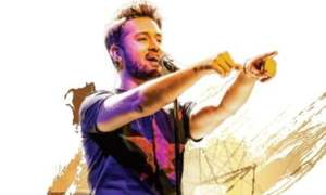 It would be unfair to my fans in India if I stopped taking offers across the border: Atif Aslam