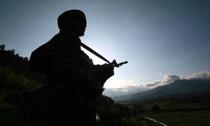 1 killed as cross-LoC attacks resume after two-week lull