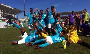 Team excited for the Street Child Football World Cup 2018 final, says captain