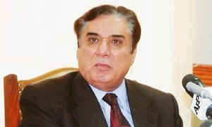 NA panel calls NAB chief over charges against Nawaz