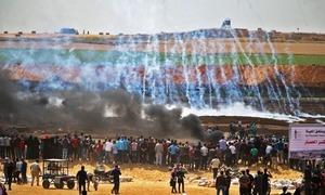 امریکی سفارتخانے کی مقبوضہ بیت المقدس منتقلی اوراس کے ممکنہ اثرات