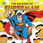 Book review: The Big Book of Superman