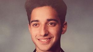Jemima Khan is producing a documentary on Serial podcast's Adnan Syed